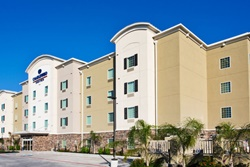 Candlewood Suites, dog friendly hotels in Corpus Christi Texas, pet friendl Corpus Christi hotels