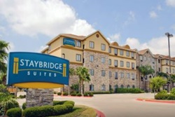 Staybridge Suites, dog friendly hotels in Corpus Christi Texas, pet friendl Corpus Christi hotels